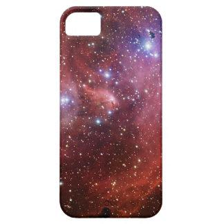 Nebulosa Running do CEN do Lambda da nebulosa da g iPhone 5 Capas