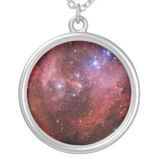 Nebulosa Running do CEN do Lambda da nebulosa da g Bijuterias Personalizadas