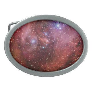 Nebulosa Running do CEN do Lambda da nebulosa da g