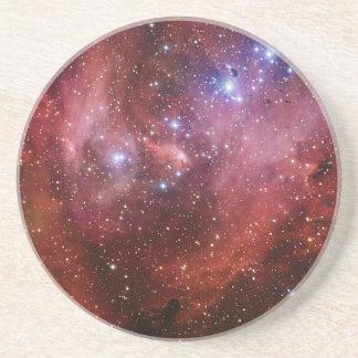 Nebulosa Running do CEN do Lambda da nebulosa da g Porta Copo