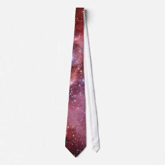 Nebulosa Running do CEN do Lambda da nebulosa da Gravata