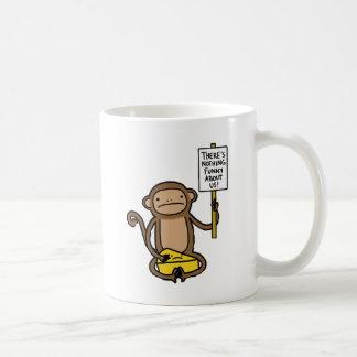 nem sequer engraçado caneca de café