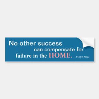 Nenhum outro sucesso pode compensar adesivo para carro