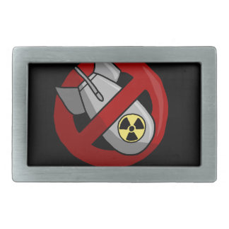 Nenhumas armas nucleares