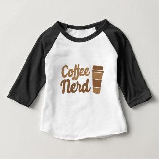 nerd do café camisetas