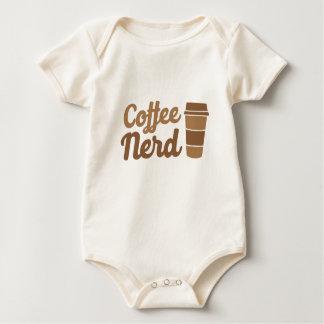 nerd do café macacão