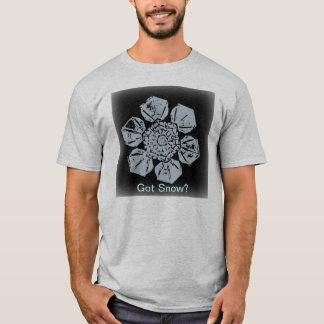 Neve obtida? Tshirt 8