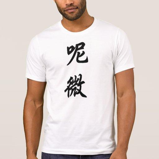 neve tshirts