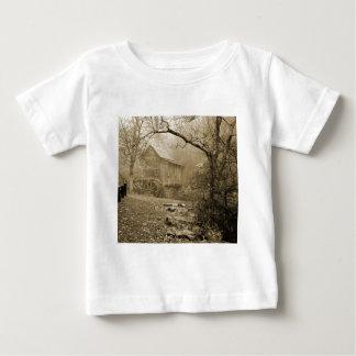 Névoa da manhã camiseta