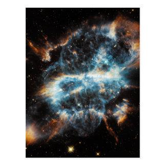 NGC 5189 CARTÃO POSTAL