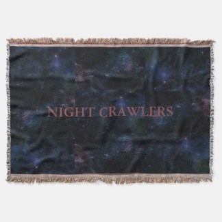 Night Crawlers Manta