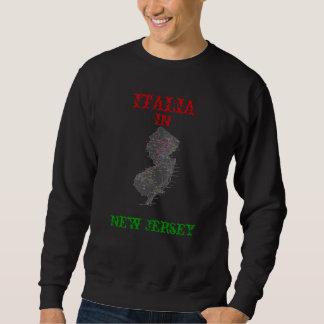 nj, ITALIA, DENTRO, New-jersey Sueter