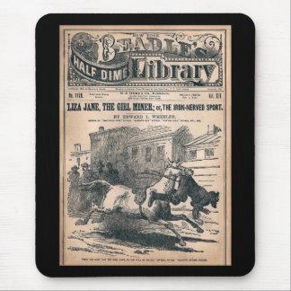 No. 1120 1901 da biblioteca da moeda de dez centav