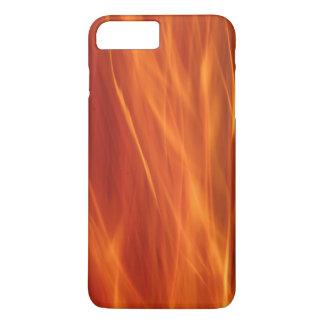 No fogo capa iPhone 8 plus/7 plus