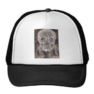 no-skull boné
