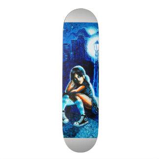 Noite podre de Stary Shape De Skate 18,4cm