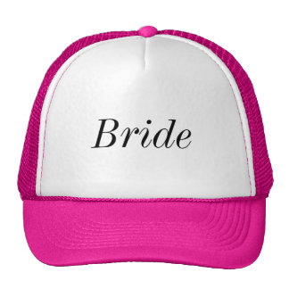 Noiva Boné