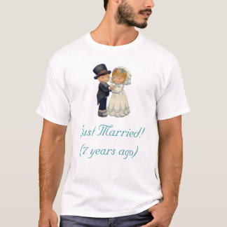 noiva & noivo tshirts