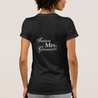Noiva - Sra futura T