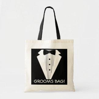 Noivos que Wedding Bolsa Tote