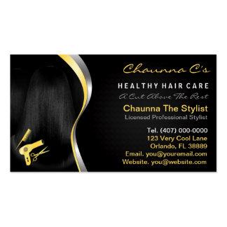 Nomeação do Beautician do estilista do cabeleireir