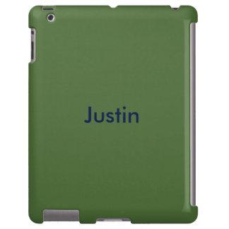 Nomes de Justin Capa Para iPad