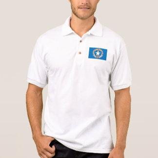 Northern Mariana Islands T-shirt Polo