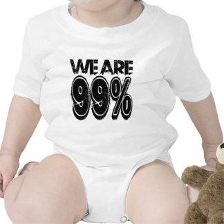 Nós somos 99 ocupamos tshirt
