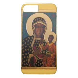 Nossa senhora Czestochowa Capa iPhone 8 Plus/7 Plus