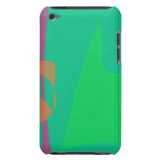 Nota musical capas iPod Case-Mate