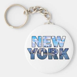 Nova Iorque 013 Chaveiro