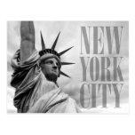 Nova Iorque Cartao Postal