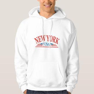 Nova Iorque Moletom