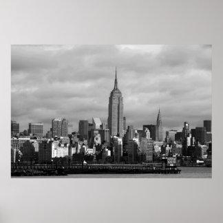 Nova Iorque Poster