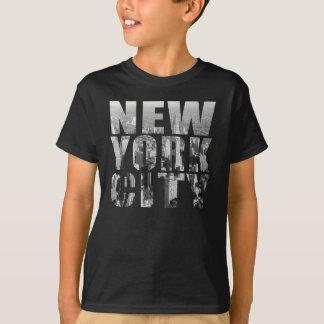 Nova Iorque - t-shirt
