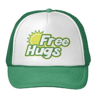 Novidade livre dos abraços boné