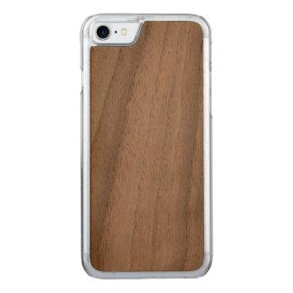 Noz magro cinzelada do caso do iPhone 7 Capa iPhone 8/ 7 Carved