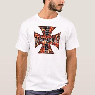 Núcleo duro do Paralegal Tshirt