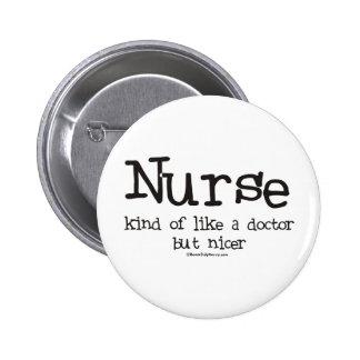 Nutra o tipo como de um doutor mas mais agradável boton