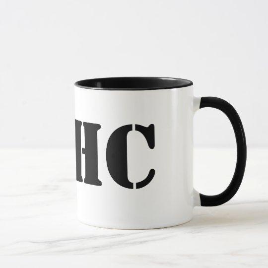 NYHC Mug Caneca