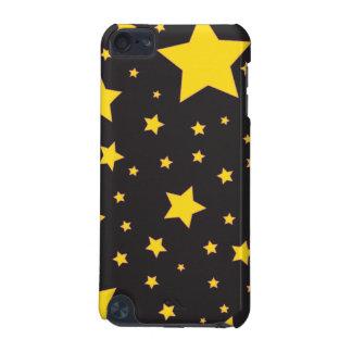o amarelo stars o speck do ipod touch