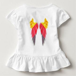O anjo de Alemanha Camiseta