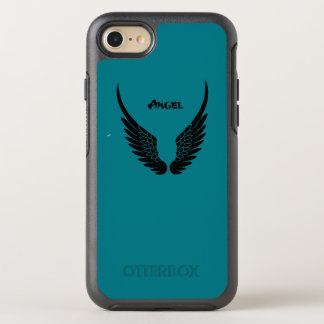 O anjo voa o otterbox do iphone 6 capa para iPhone 7 OtterBox symmetry