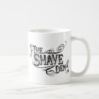 O antro do Shave Canecas