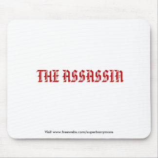 O assassino Mousepad