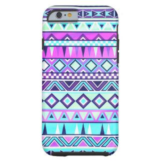 O asteca inspirou o teste padrão capa tough para iPhone 6