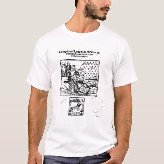 O astrónomo camiseta