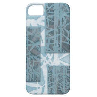 O azul da cana-de-açúcar remenda o iPhone 5 da Capa Para iPhone 5