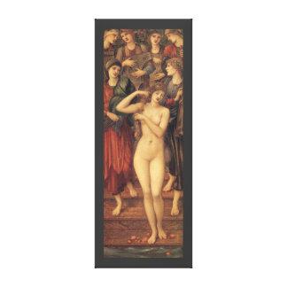 O banho de Venus pelo senhor Edward Pescada Burne