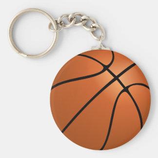 O basquetebol é o melhor chaveiros